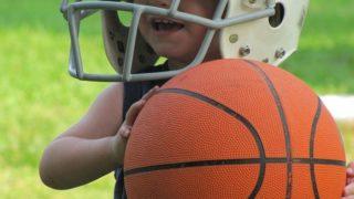 子どもにおすすめのスポーツ